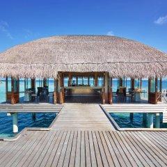 Отель Huvafen Fushi by Per AQUUM Мальдивы, Гиравару - отзывы, цены и фото номеров - забронировать отель Huvafen Fushi by Per AQUUM онлайн приотельная территория фото 2