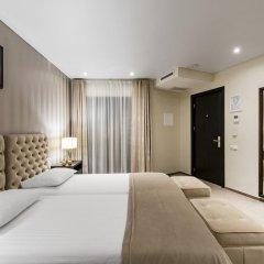 Amberton Hotel комната для гостей