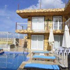 Villa MNM Турция, Калкан - отзывы, цены и фото номеров - забронировать отель Villa MNM онлайн