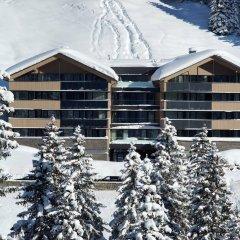 Отель Alpinresort Damüls фото 7