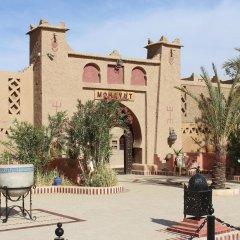 Отель Kasbah Mohayut Марокко, Мерзуга - отзывы, цены и фото номеров - забронировать отель Kasbah Mohayut онлайн фото 9