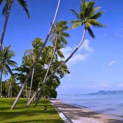 Отель The Vijitt Resort Phuket пляж