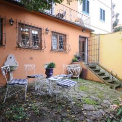 Апартаменты Toflorence Apartments - Oltrarno Флоренция фото 3