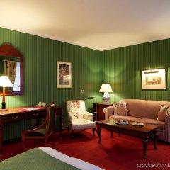 Отель Eurostars Montgomery Брюссель удобства в номере