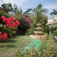Отель Emerald View Resort Villa фото 12