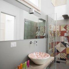Отель Mantatelure Лечче ванная