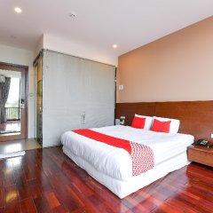Boutique Hotel Ханой комната для гостей