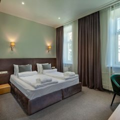Гостиница Diplomat Residence комната для гостей фото 2