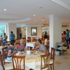 Kalif Hotel Турция, Айвалык - отзывы, цены и фото номеров - забронировать отель Kalif Hotel онлайн питание