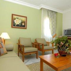 Orka Club Hotel & Villas комната для гостей