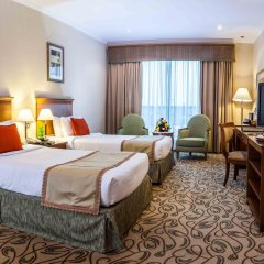 Отель The Country Club Hotel ОАЭ, Дубай - 6 отзывов об отеле, цены и фото номеров - забронировать отель The Country Club Hotel онлайн комната для гостей фото 5