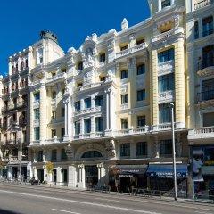 Отель Vincci The Mint Испания, Мадрид - отзывы, цены и фото номеров - забронировать отель Vincci The Mint онлайн фото 4