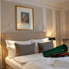 Отель München Palace Германия, Мюнхен - 5 отзывов об отеле, цены и фото номеров - забронировать отель München Palace онлайн комната для гостей фото 5