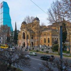 Отель Opera Rooms&Hostel Грузия, Тбилиси - 1 отзыв об отеле, цены и фото номеров - забронировать отель Opera Rooms&Hostel онлайн фото 12