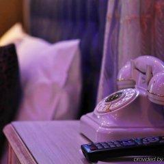 Отель Mood Design Suites удобства в номере