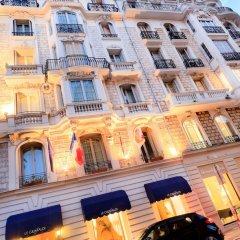 Отель Hôtel Le Grimaldi by Happyculture Франция, Ницца - 6 отзывов об отеле, цены и фото номеров - забронировать отель Hôtel Le Grimaldi by Happyculture онлайн городской автобус