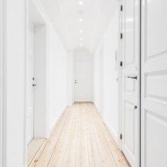 Отель No 56 - Luxury Apartments by Habitat Дания, Копенгаген - отзывы, цены и фото номеров - забронировать отель No 56 - Luxury Apartments by Habitat онлайн интерьер отеля фото 2