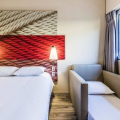 Отель ibis Cali Granada комната для гостей фото 4