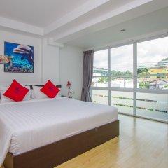 Отель Rang Hill Residence 4* Улучшенный номер с разными типами кроватей