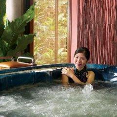 Отель Ancasa Hotel & Spa Kuala Lumpur Малайзия, Куала-Лумпур - отзывы, цены и фото номеров - забронировать отель Ancasa Hotel & Spa Kuala Lumpur онлайн бассейн фото 3