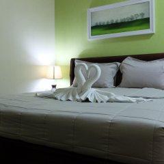 Отель Tawan Warn Hotel Таиланд, Краби - отзывы, цены и фото номеров - забронировать отель Tawan Warn Hotel онлайн комната для гостей фото 2