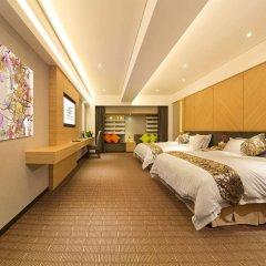 Rio Hotel комната для гостей фото 5
