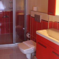 Emir Hotel ванная фото 2