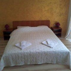 Отель Fun House Болгария, Стара Загора - отзывы, цены и фото номеров - забронировать отель Fun House онлайн комната для гостей фото 4