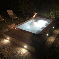 Отель Sweet Home B&B Фонтане-Бьянке бассейн фото 3