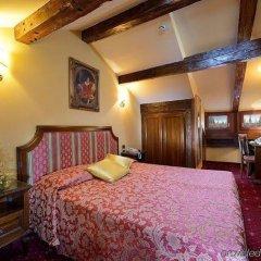 Отель Antico Panada Италия, Венеция - 9 отзывов об отеле, цены и фото номеров - забронировать отель Antico Panada онлайн комната для гостей фото 3