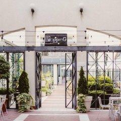 Отель Novotel Madrid Campo de las Naciones фото 6