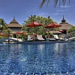 Отель Mangosteen Ayurveda & Wellness Resort фото 3