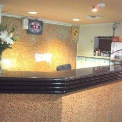 Ti Hwa Hotel интерьер отеля фото 3