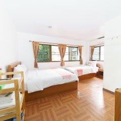 Отель Wendy House Таиланд, Бангкок - отзывы, цены и фото номеров - забронировать отель Wendy House онлайн комната для гостей фото 2