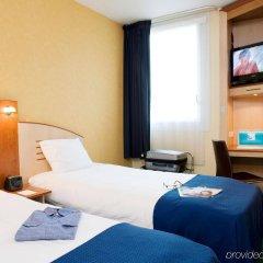 Отель Alliance Hotel Brussels Expo Бельгия, Брюссель - отзывы, цены и фото номеров - забронировать отель Alliance Hotel Brussels Expo онлайн комната для гостей фото 2