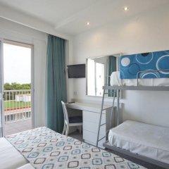 Club Hotel Aguamarina комната для гостей фото 5