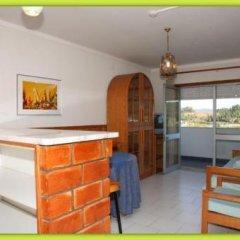 Апартаменты Curia Clube Apartments в номере