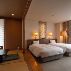 Hakuba Mominoki Hotel Хакуба комната для гостей фото 4