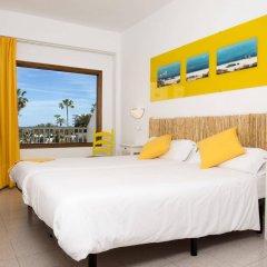 Отель Villa Miel комната для гостей фото 4