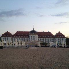Hostel Gdansk Sun and Sea фото 8