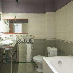 Отель Pham's House Nam Ngu ванная фото 2