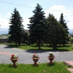 Отель Janosik Польша, Закопане - отзывы, цены и фото номеров - забронировать отель Janosik онлайн фото 5