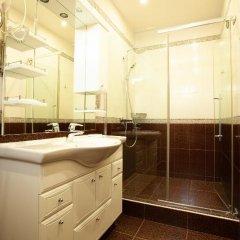 Гостиница Экодом Сочи 3* Стандартный номер с различными типами кроватей фото 31