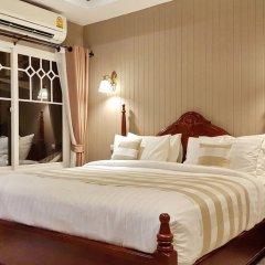 Отель Perennial Resort комната для гостей фото 15