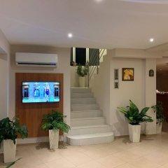 Hotel Amfora интерьер отеля