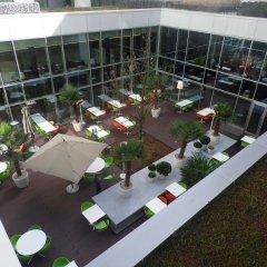 Отель Thon Residence EU детские мероприятия
