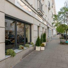 Отель P&O Apartments Poznanska Польша, Варшава - отзывы, цены и фото номеров - забронировать отель P&O Apartments Poznanska онлайн