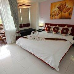 Апартаменты Kata Beach Studio комната для гостей