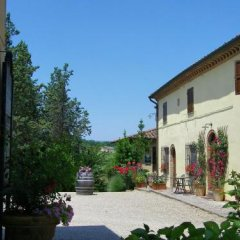 Отель Azienda Agricola Casa alle Vacche Италия, Сан-Джиминьяно - отзывы, цены и фото номеров - забронировать отель Azienda Agricola Casa alle Vacche онлайн фото 7