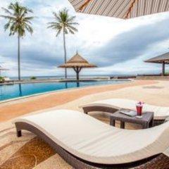 Отель Lanta Corner Resort бассейн фото 2